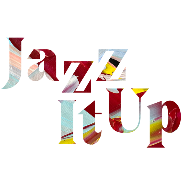 JazzItUp Party!